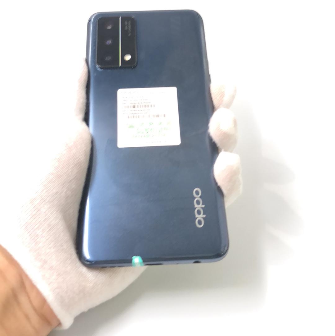 oppo【K9】5G全网通 黑桃K 8G/128G 国行 95新