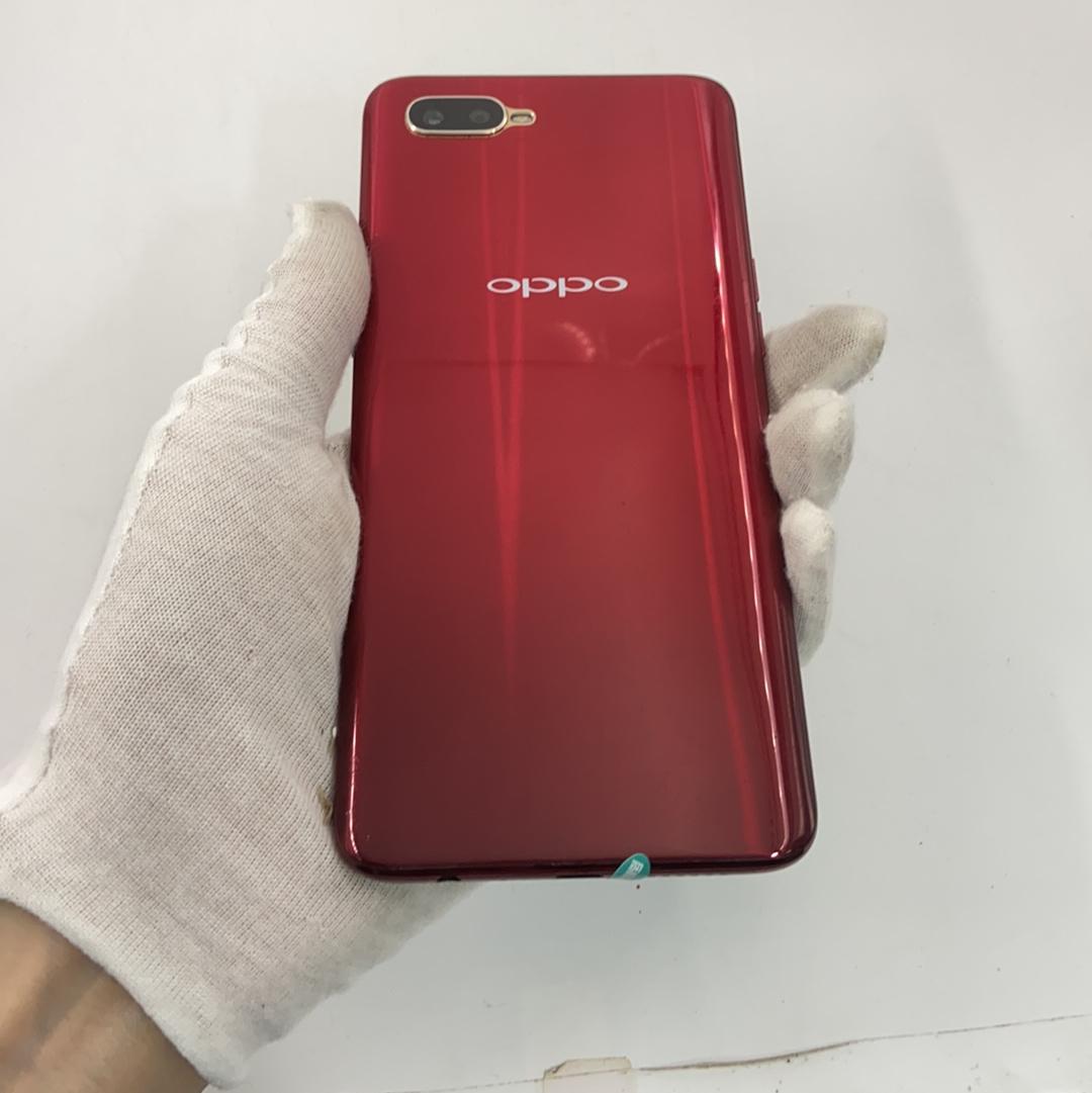 oppo【K1】4G全网通 红色 4G/64G 国行 9成新