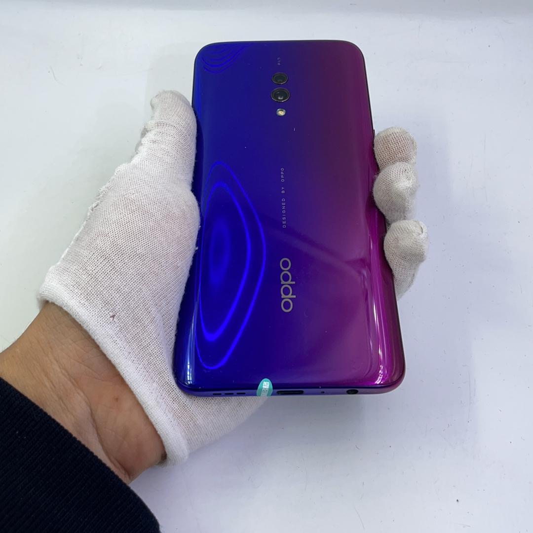 oppo【K3】4G全网通 星云紫 6G/64G 国行 95新