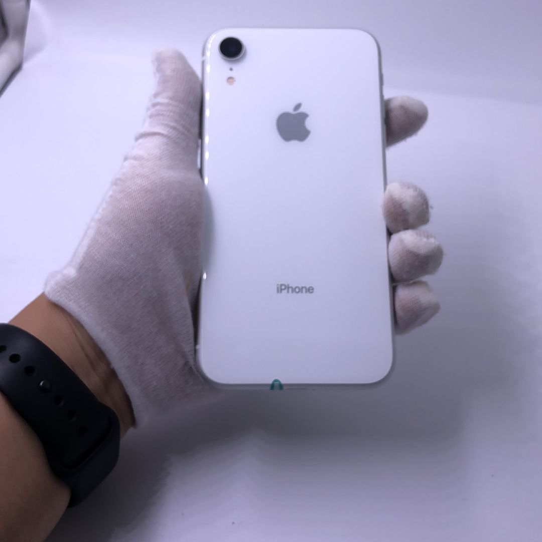 苹果【iPhone XR】9成新