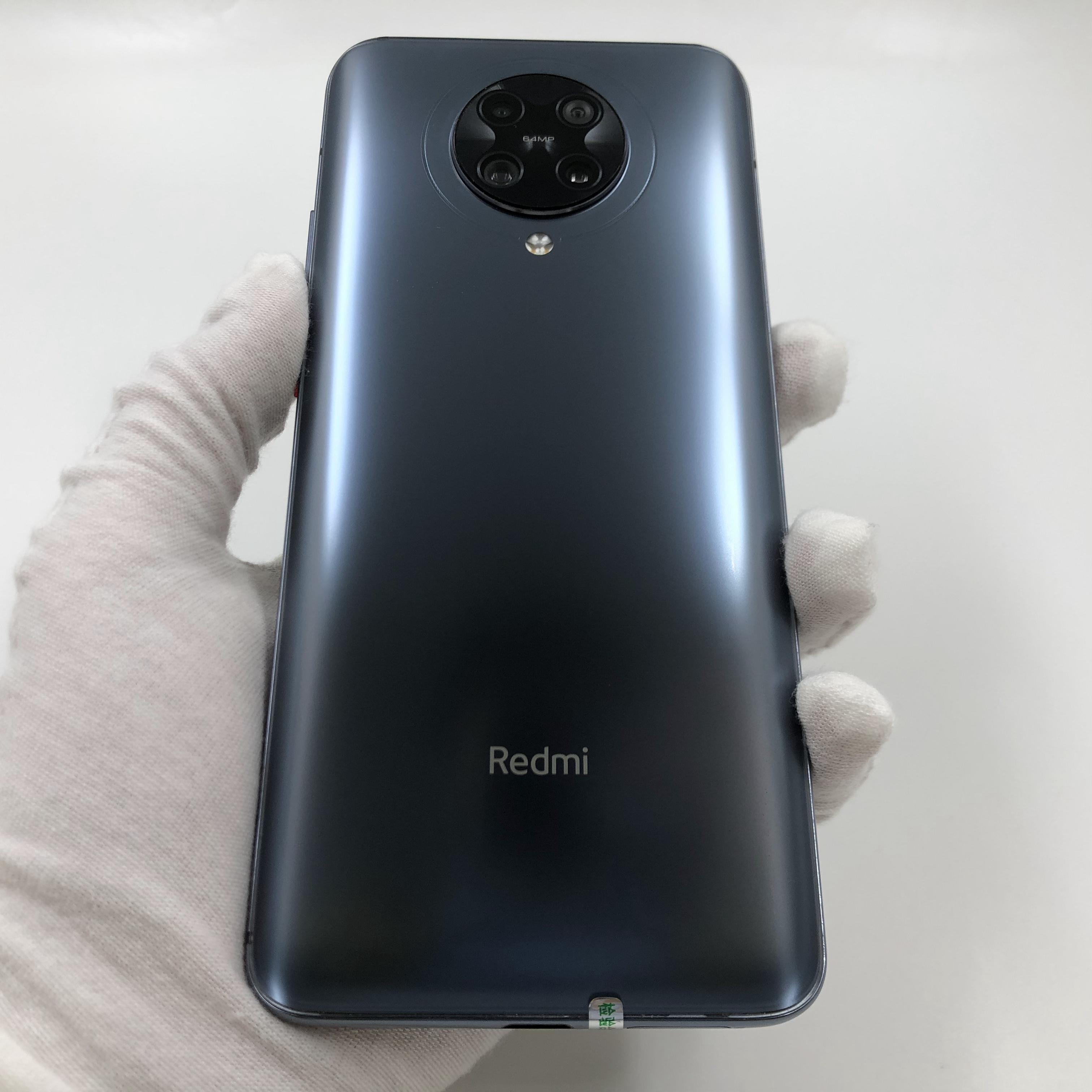 小米【Redmi K30 Pro 变焦 5G】5G全网通 太空灰 8G/256G 国行 95新 真机实拍
