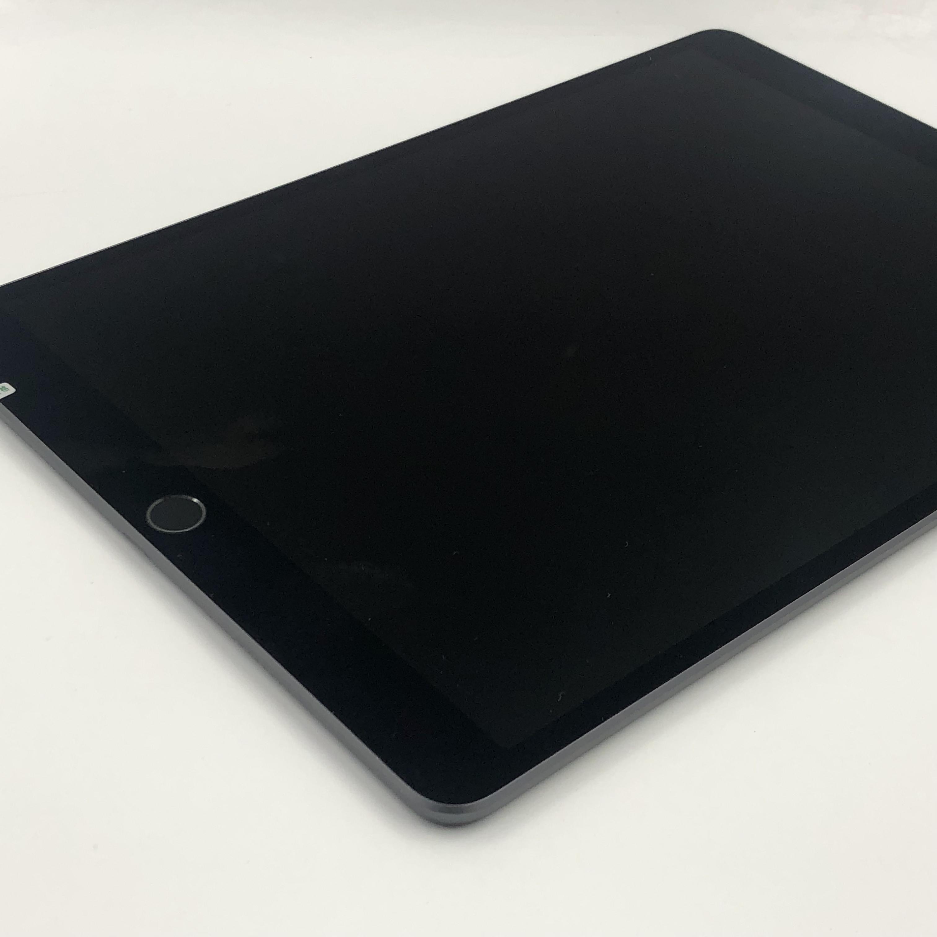 苹果【iPad Air3 10.5英寸 19款】WIFI版 深空灰 256G 国行 8成新 真机实拍