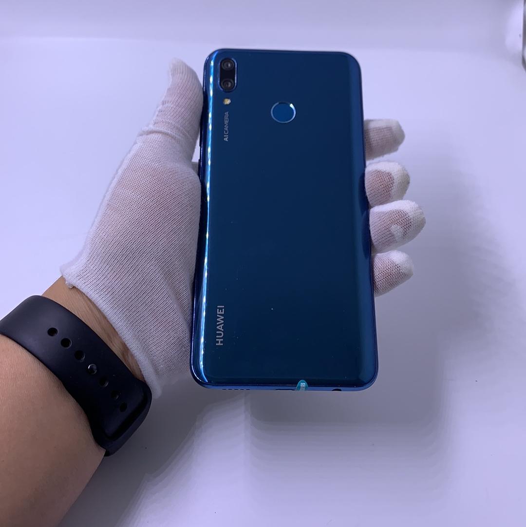 华为【畅享9 Plus】4G全网通 蓝色 4G/128G 国行 8成新