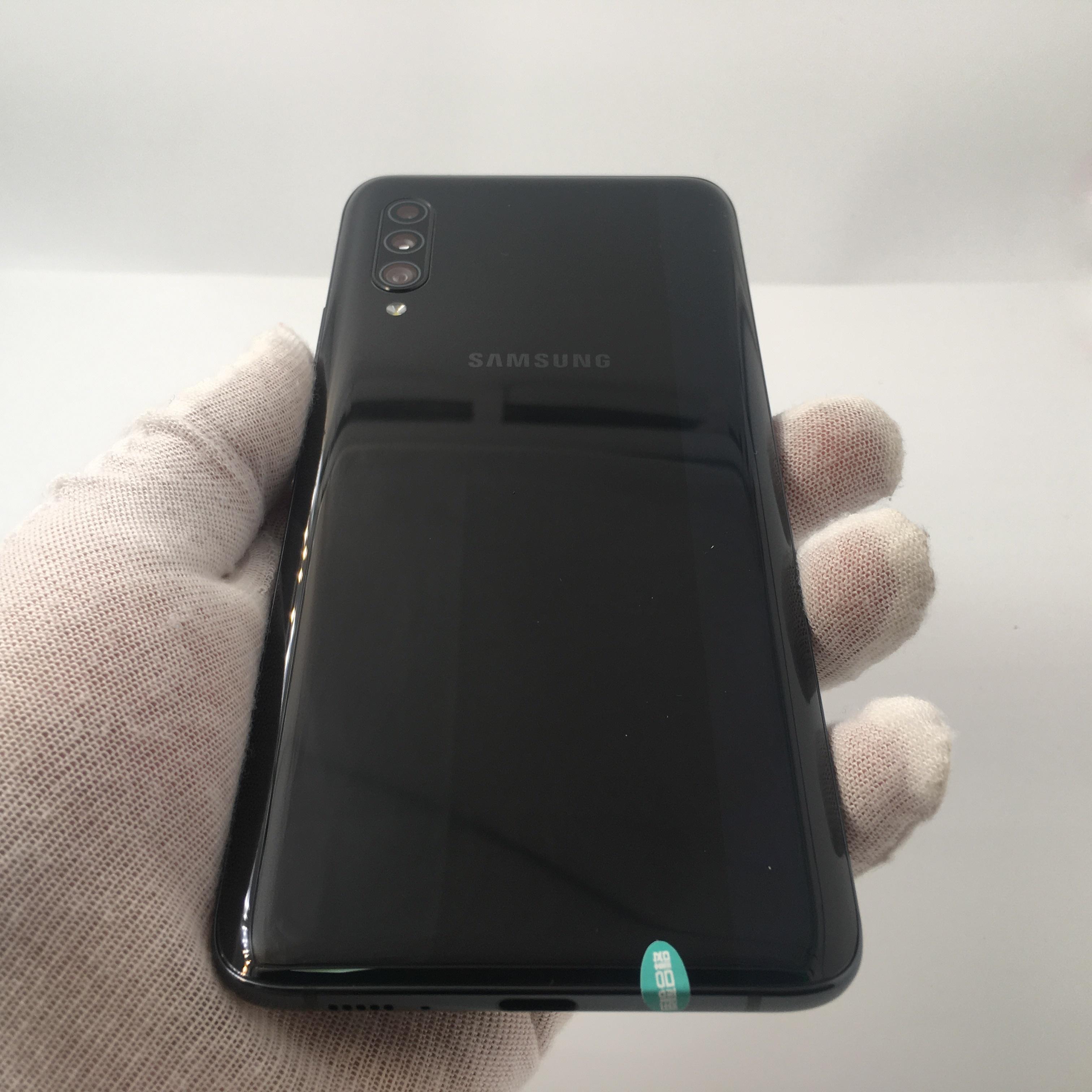 三星【Galaxy A90 5G】5G全网通 黑色 8G/128G 国行 99新