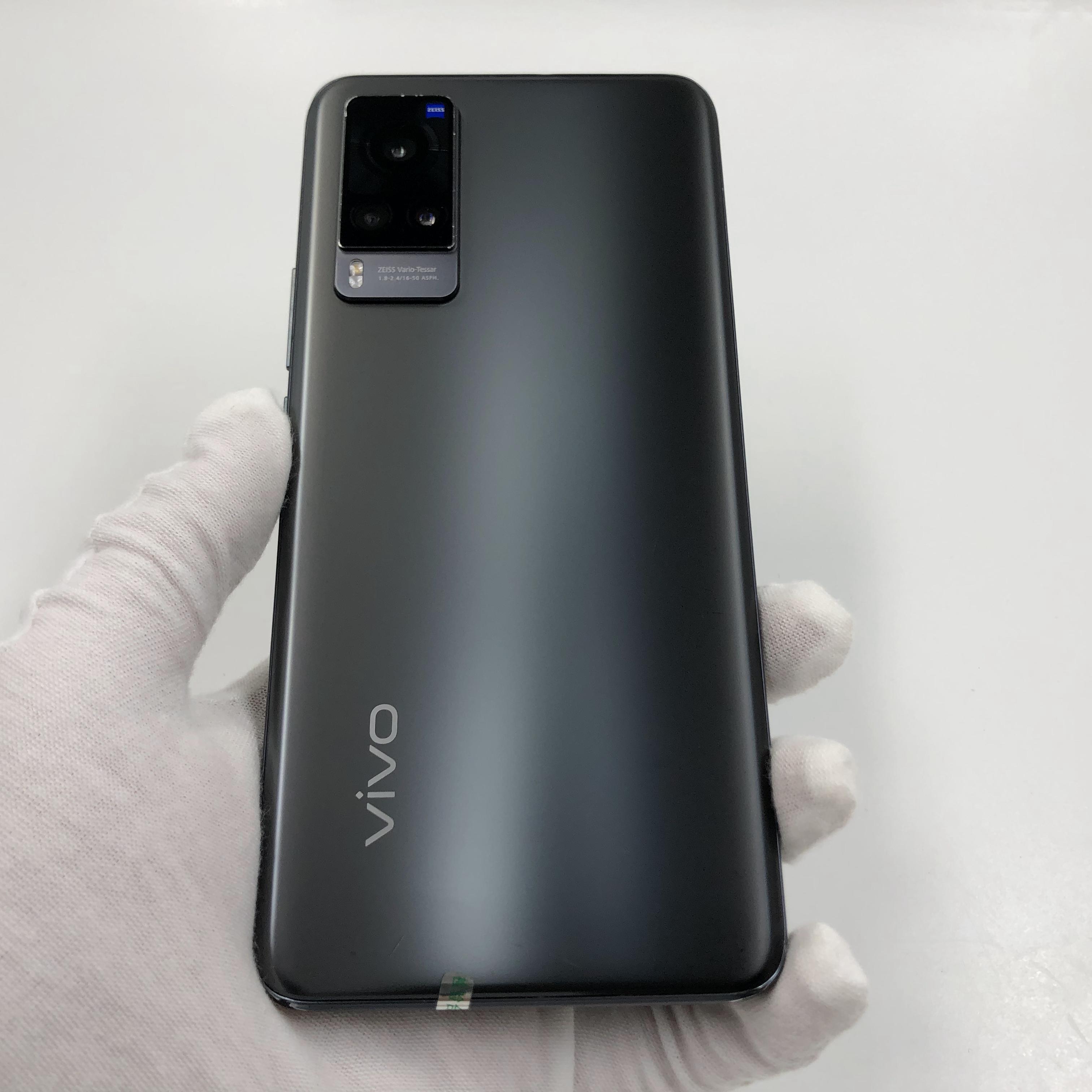 vivo【X60 5G】5G全网通 原力 8G/256G 国行 9成新 真机实拍