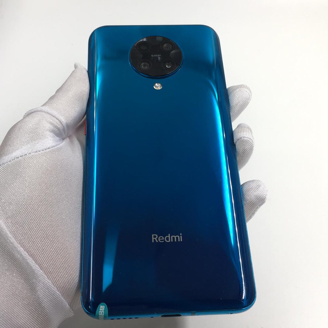 小米【Redmi k30 Pro 5G】5G全网通 天际蓝 6G/128G 国行 9成新 6G/128G真机实拍