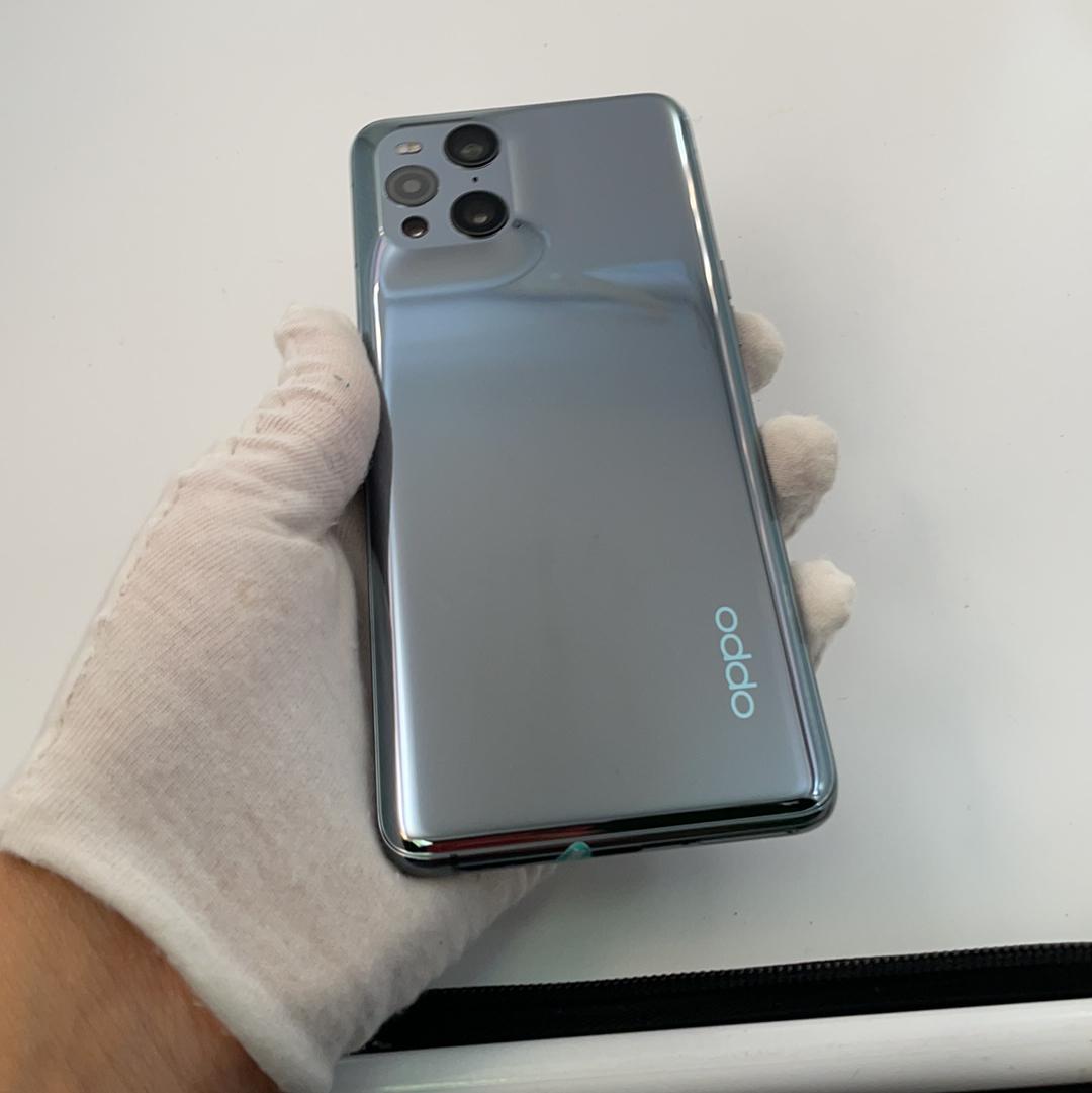 oppo【Find X3 5G】5G全网通 镜黑 8G/128G 国行 99新