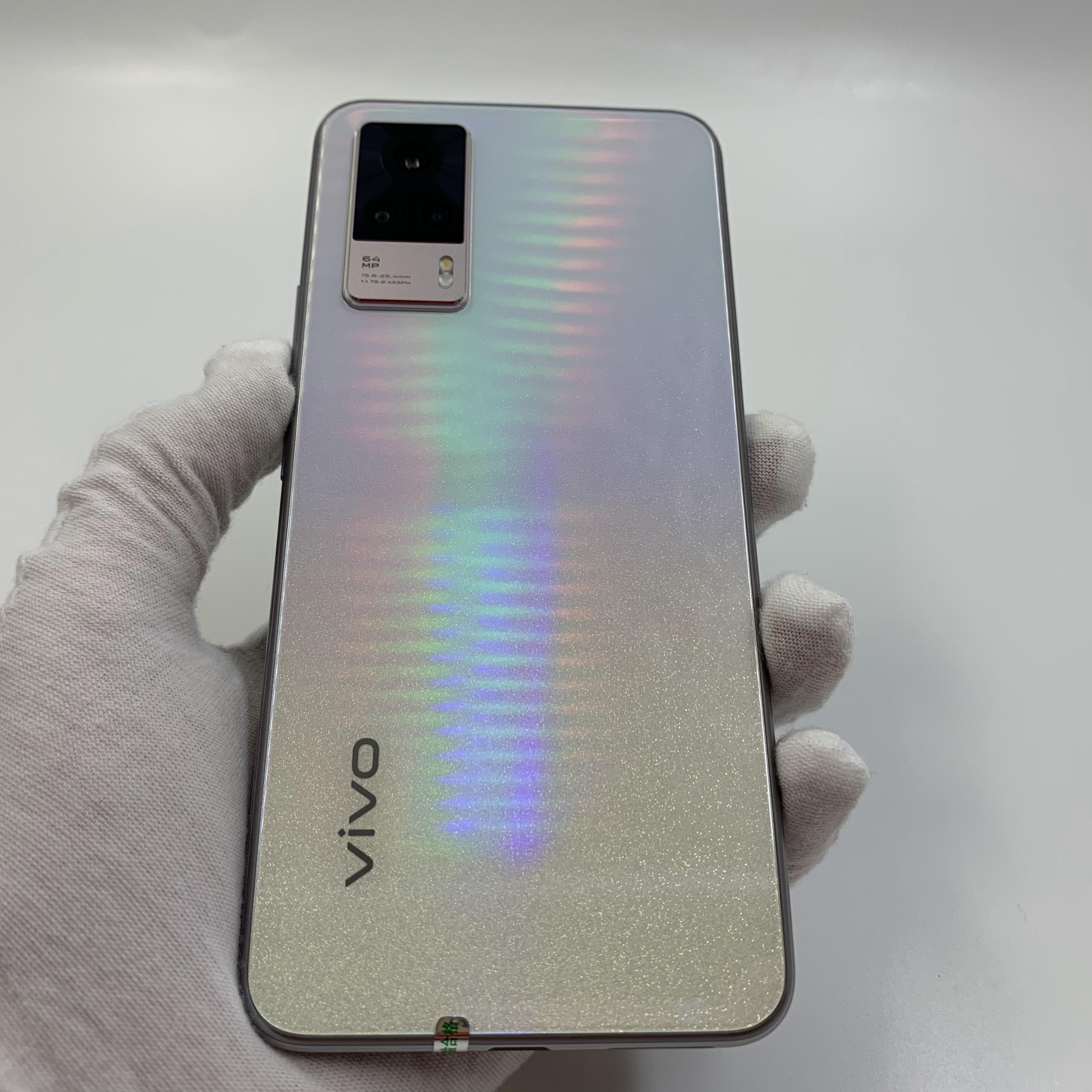 vivo【S9e】5G全网通 水光晶钻 8G/256G 国行 95新 真机实拍