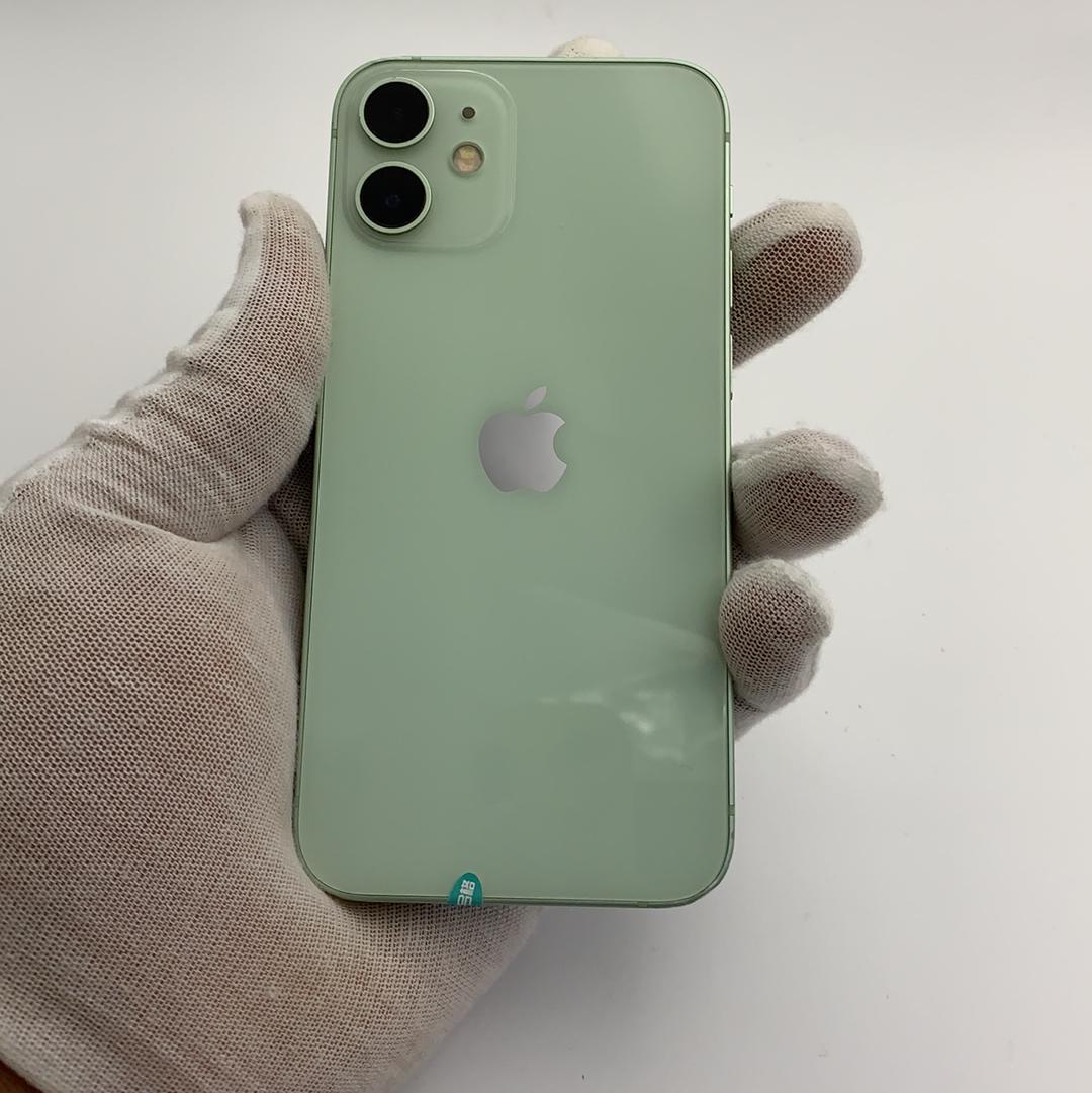 苹果【iPhone 12 mini】8成新