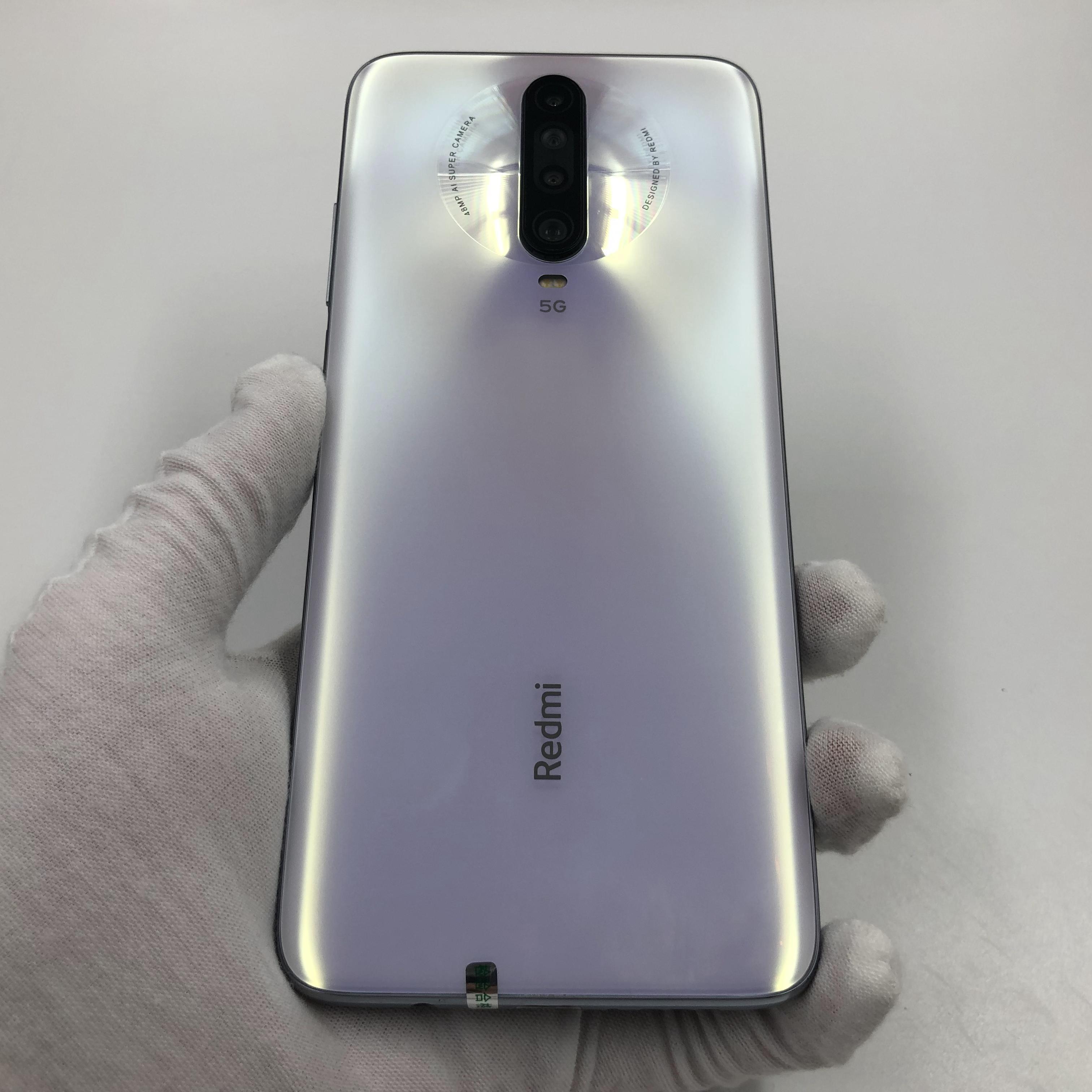 小米【Redmi K30i 5G】5G全网通 时光独白 6G/128G 国行 9成新 真机实拍