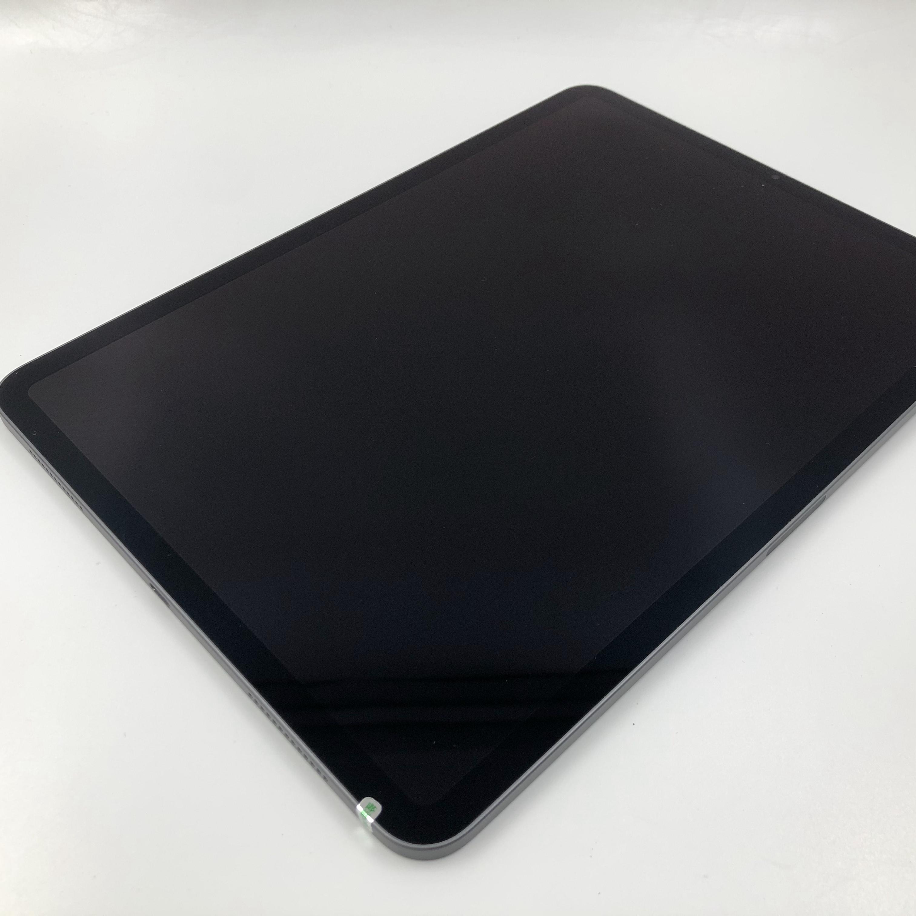 苹果【iPad Pro 11英寸 18款】WIFI版 深空灰 256G 国行 99新 真机实拍