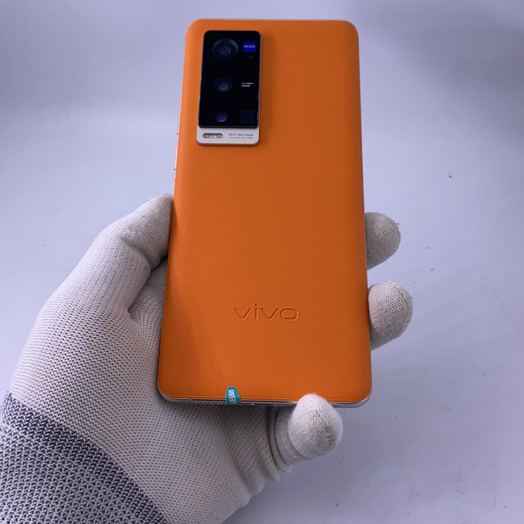 vivo【X60 Pro+ 5G】99新