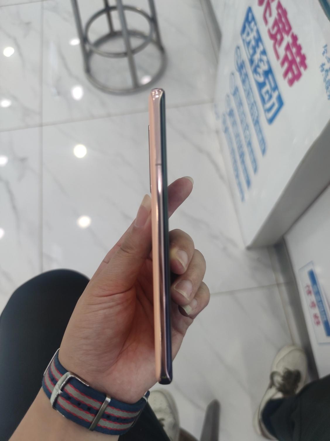 华为【P40 Pro 5G】95新