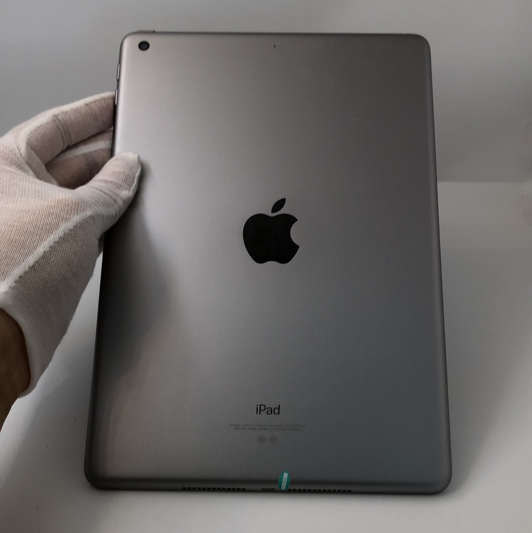 苹果【iPad 2017款 9.7英寸】WIFI版 深空灰 32G 国行 99新