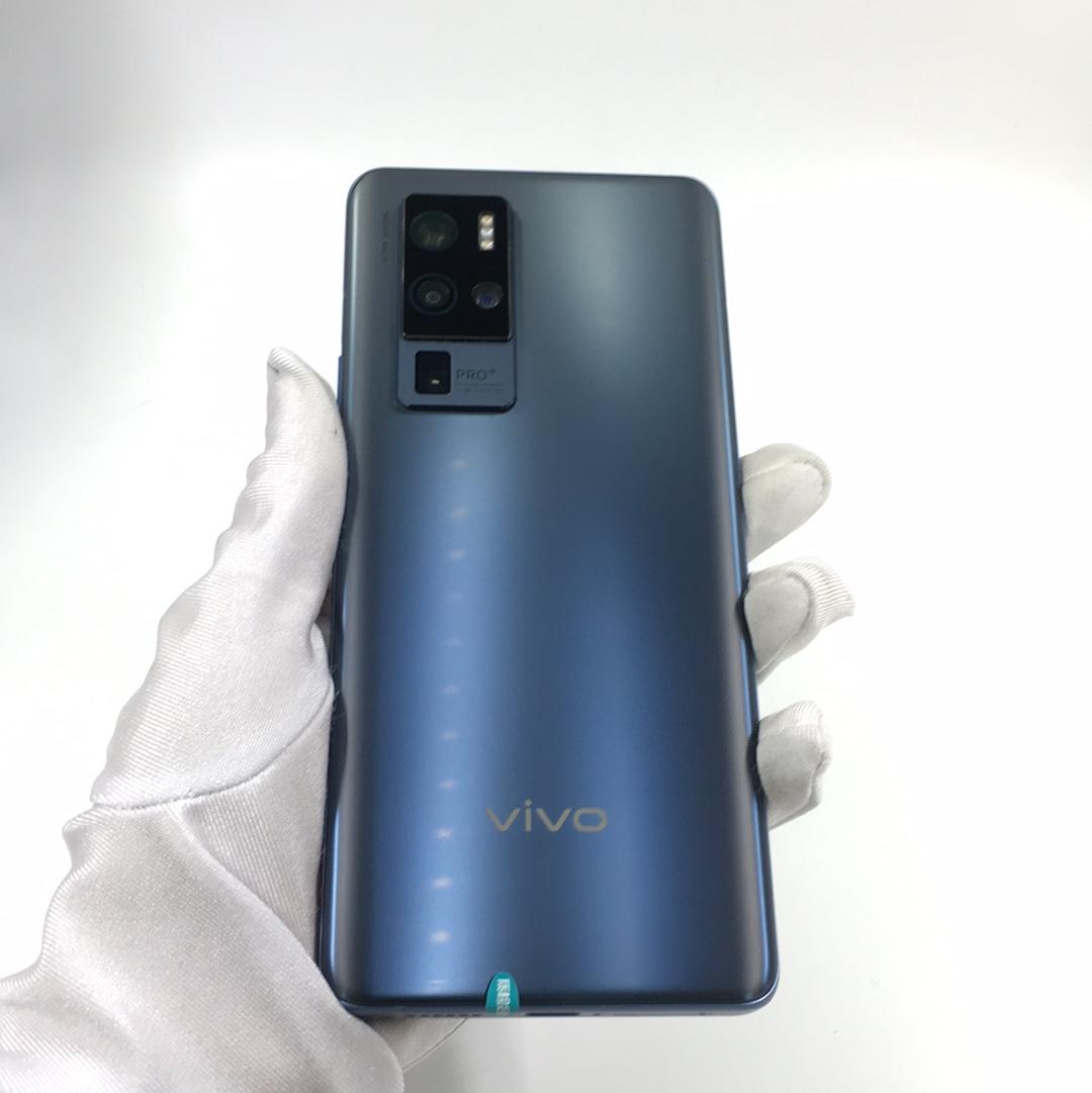 vivo【X50 Pro+ 5G】5G全网通 引力 12G/256G 国行 99新 12G/256G真机实拍