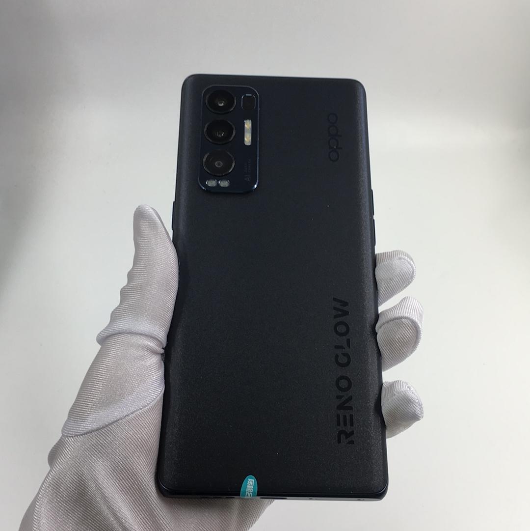 oppo【Reno5 Pro+】5G全网通 浮光夜影 8G/128G 国行 95新 8G/128G真机实拍