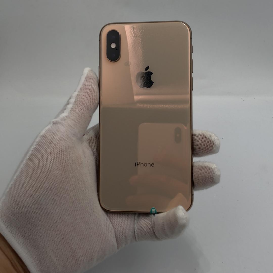 苹果【iPhone Xs】95新