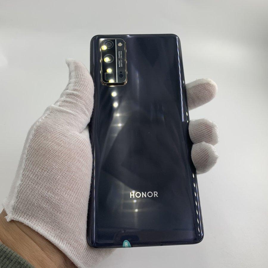 荣耀【荣耀 30 Pro 5G】5G全网通 幻夜黑 8G/256G 国行 8成新