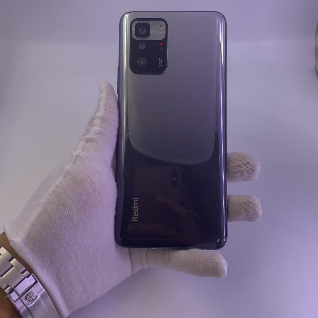小米【Redmi Note 10 Pro】5G全网通 星纱 6G/128G 国行 99新